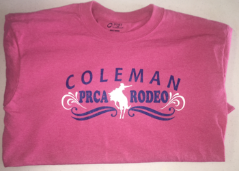 ColemanRodeoTShirtMerch