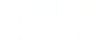 Coleman Rodeo